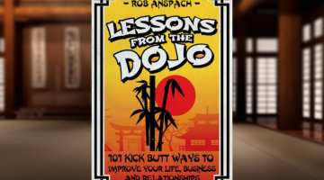 lessons from the dojo release