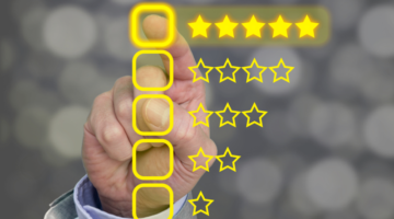 How to overcome bad or negative reviews for cleaning and restoration companies.