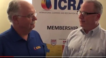 The impact of the ICRA on the cleaning and restoration industry.