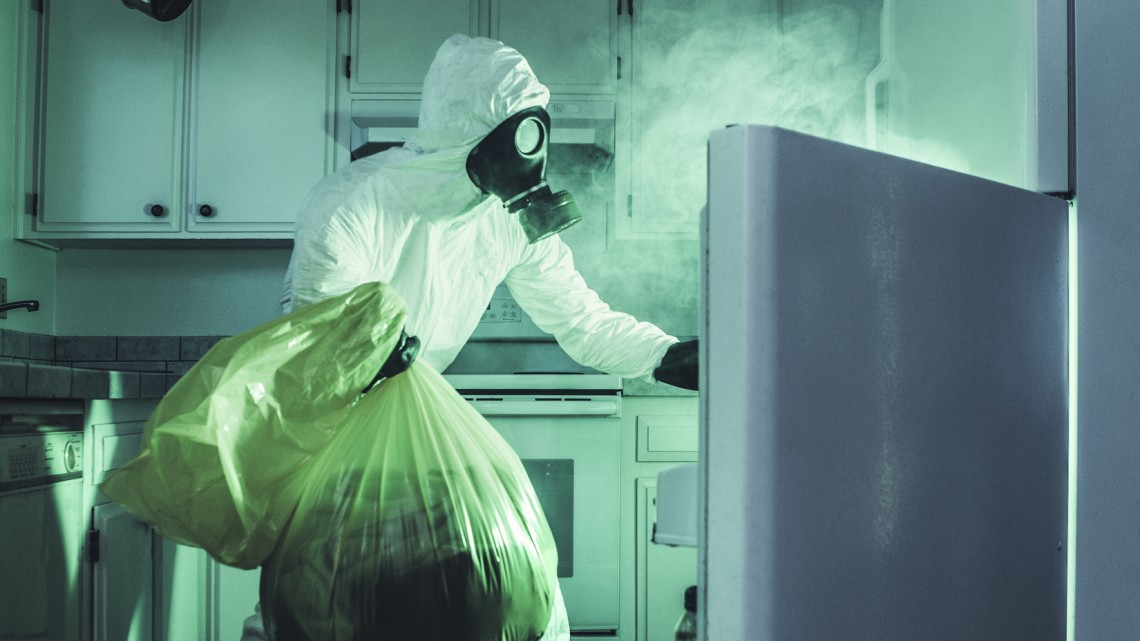 Insight Into Biohazard Cleaning Cleanfax