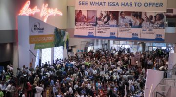 issa/interclean north america 2017