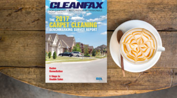 What You Might Have Missed in the November/ December 2017 Cleanfax