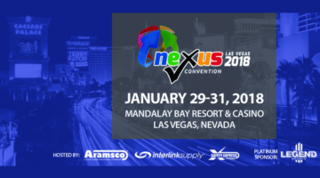 2018 nexus convention