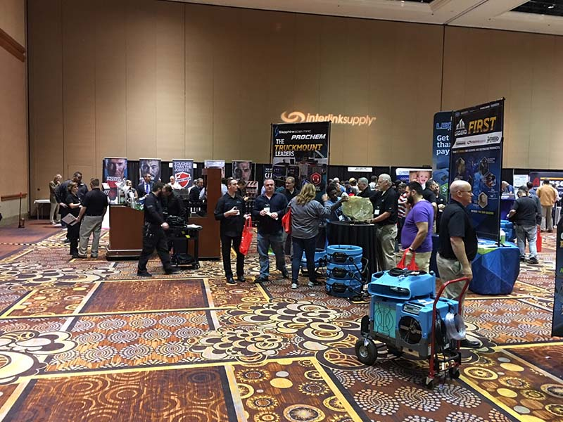 NEXUS 2018 Recap and Photos: Another Successful Show in the Books | Cleanfax