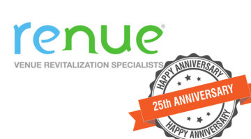 twenty fifth anniversary renue systems