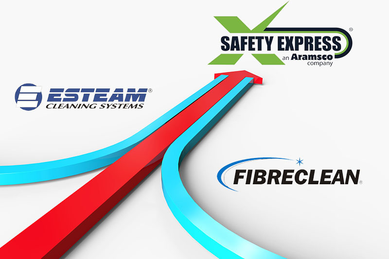 Safety Express Acquires Esteam And Fibreclean Cleanfax