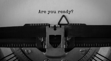 are you prepared with disaster planning