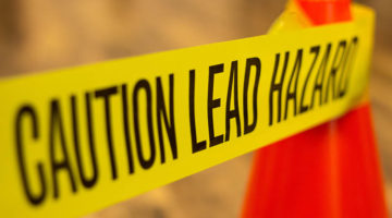 lead paint hazard epa rrp rule