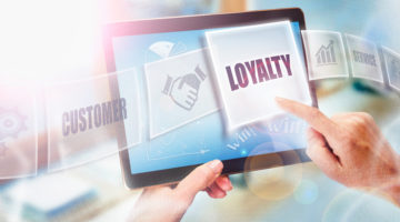 Loyalty in cleaning and restoration