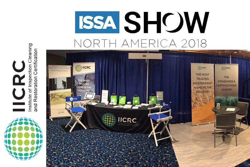 Issa Show To Feature Industry Mainstays At New Specialty Cleaning