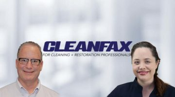 Cleanfax hosey cross amanda hosey jeff cross cleanfax new managing editor