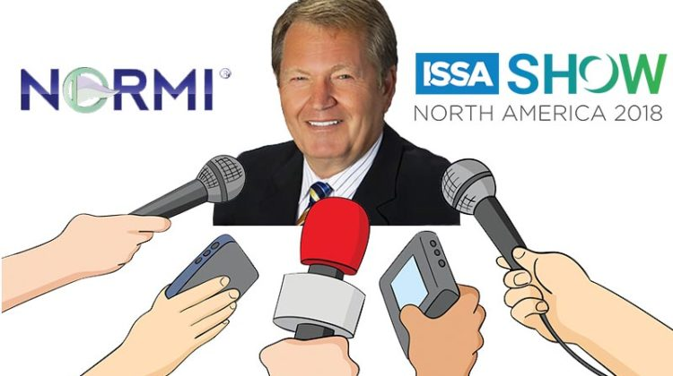 doug hoffman interview with cleanfax for issa show 2018