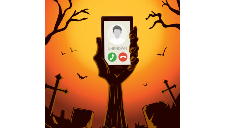 Is cold calling dead image