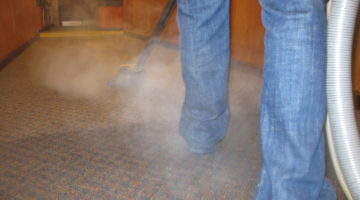 2017 Carpet Cleaning Benchmarking Survey Report Banner image
