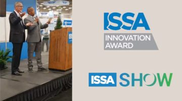 issa innovation awards 2018
