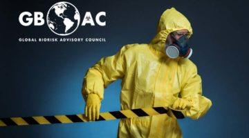 Certified Forensic Operator Training GBAC