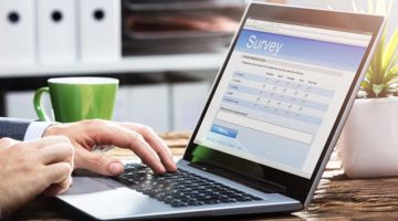 benchmarking survey industry advancements