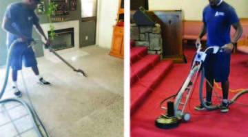 Optimum Cleaning Services
