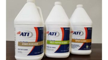 ATI co-brands with Benefect