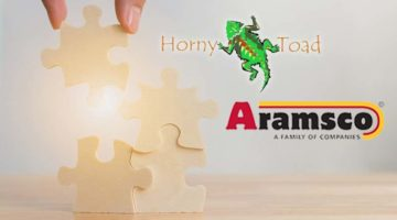 Aramsco Acquires Horny Toad Tools