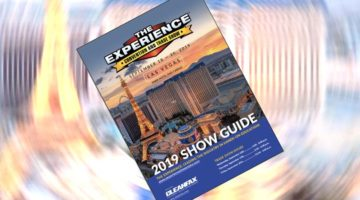 2019 experience show guide