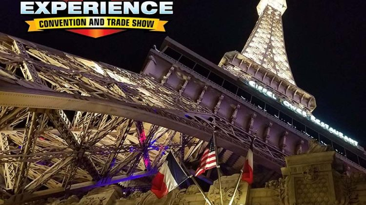 The Experience convention and trade show 2019