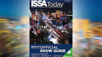 ISSA Show Guide 2019