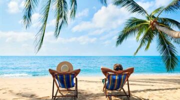 Did you find time to relax last year? Take a few vacation days only when you had to? Skip vacation days altogether? Let us know in our latest poll.