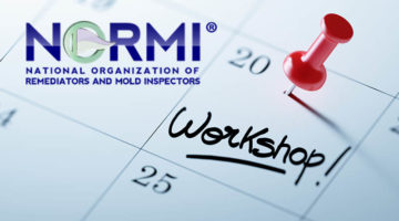 NORMI training schedule