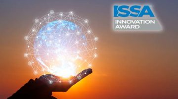ISSA Innovation awards program