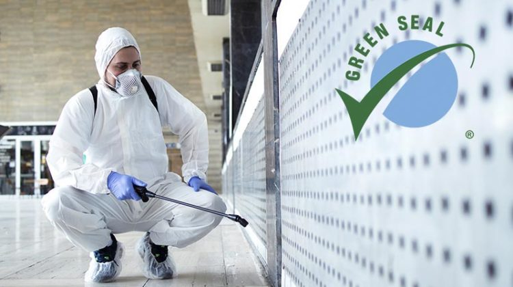 safer disinfecting